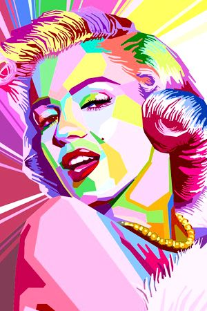 5fb91f0dbabb589146960b03f0115c18--marilyn-monroe-pop-art-star-art